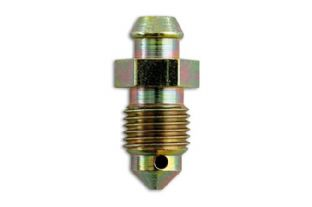 Connect 31207 Brake Bleed Screw Ford M10 x 1.0mm Pk 25